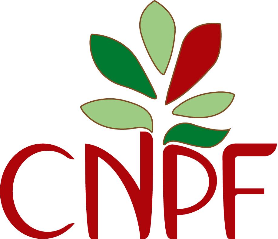 Logo CNPF